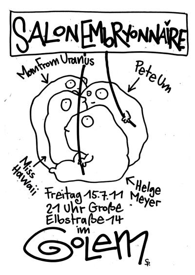 Illustration_Logos_Einladungen_Konzert Einladung Golem Hamburg, 2010_Stefan_Pertschi